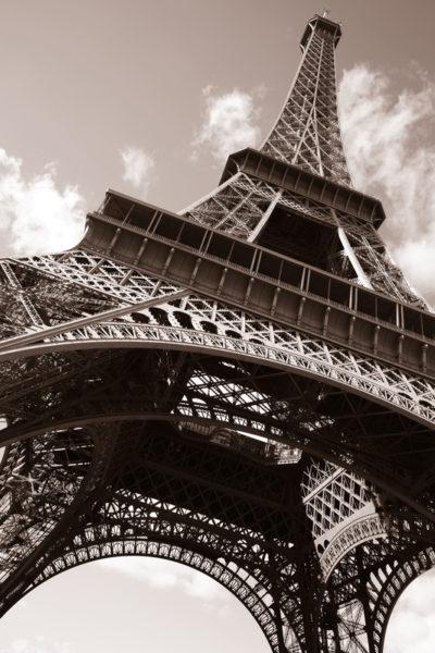 Eiffel Tower Captivating Journeys: eiffel tower secret room